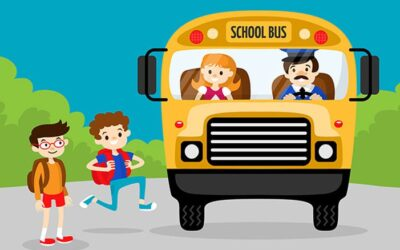 Servizi di refezione e trasporto scolastico