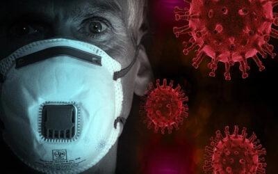Pandemia SARS CoV2