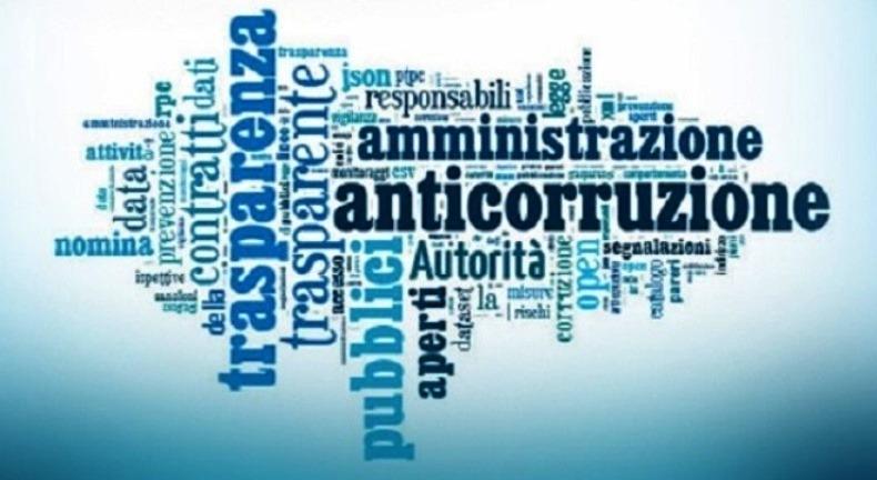 Piani triennali della prevenzione della corruzione e della trasparenza
