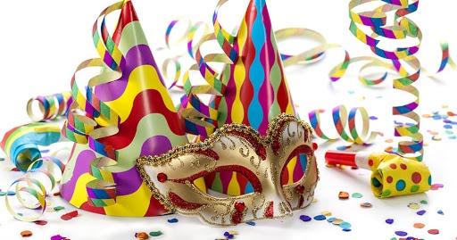 Sospensione attività didattiche Carnevale