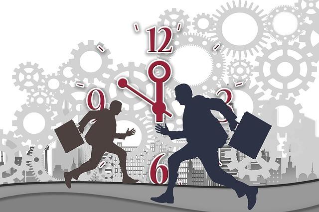 Riorganizzazione orario ingresso-uscita