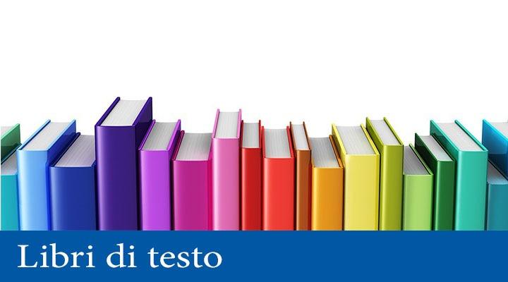Adozioni libri di testo a.s. 2021/22