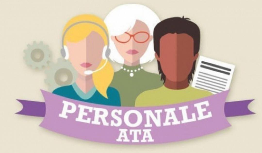 Decreto turnazione ATA