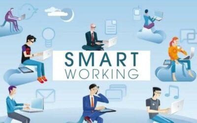 Ripristino lavoro in SMARTWORKING